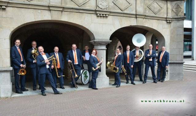ATK Brass www.clubvanhetjaar.nl