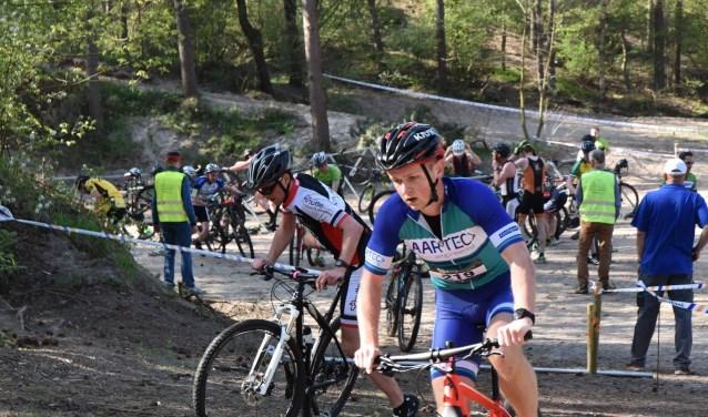 TC de Volharding houdt op zaterdag 4 mei weer een Run Bike Run. (Foto: eigen foto)