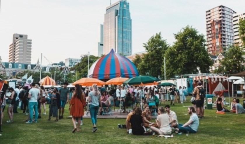 Vegan Food & Drink Festival Mals.