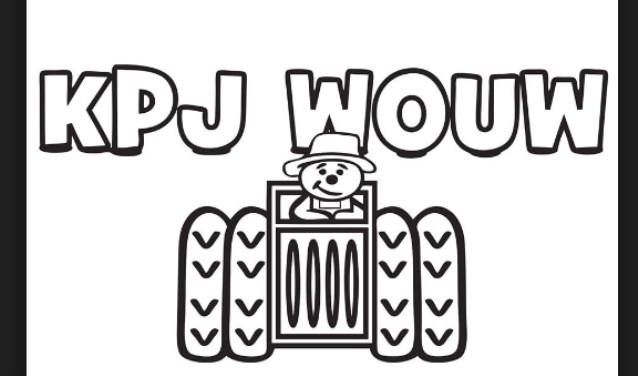 Logo Kpj Wouw