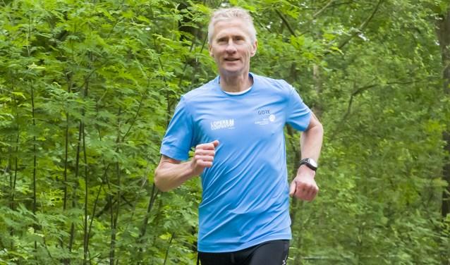 Wim Akkermans organiseert een sponsorloop voor Hospice Parunashia en hoopt dat er mensen mee lopen of op een andere manier bijdragen. Foto Gerlo Beernink Potography