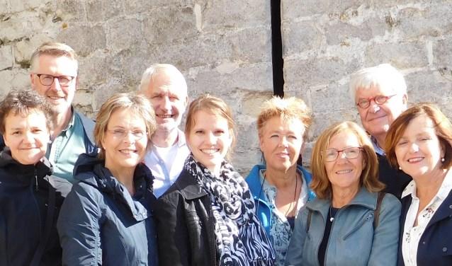 Jubileumconcert Vocaal Ensemble Pavane op zaterdag 25 mei in De Open Hof aan de Breestraat in Heusden. De Heusdense Courant feliciteert Pavane van harte met het 35-jarig jubileum!