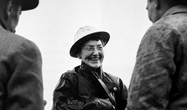 Lotte Stam-Beese, een vrouw in een mannenwereld