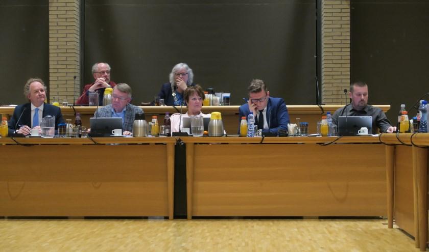 Het college wil een groot deel van de OZB-inkomsten besteden aan extra voorzieningen in Nieuw Reijerwaard. (foto GvS).