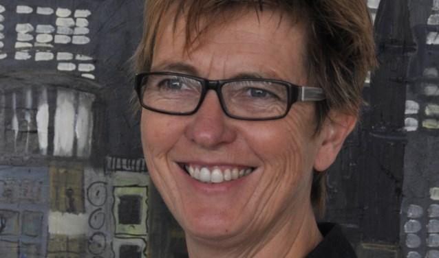 Marjan van Breugel viert dit jaar het 10-jarig bestaan van haar atelier.