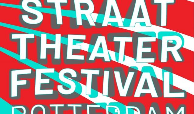 Straattheater Festival Rotterdam