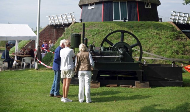 Kom zaterdag 11 mei een van de molens bezichtigen tijdens de nationale molendag.