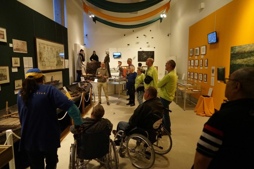 Museum Veenendaal Foto: P.v.d.Rovaart © Persgroep