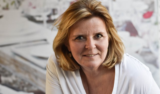 Ingeborg Kuys is trots. Er verschijnt een Engelse vertaling van haar  bundel 'Bloedmooi'.