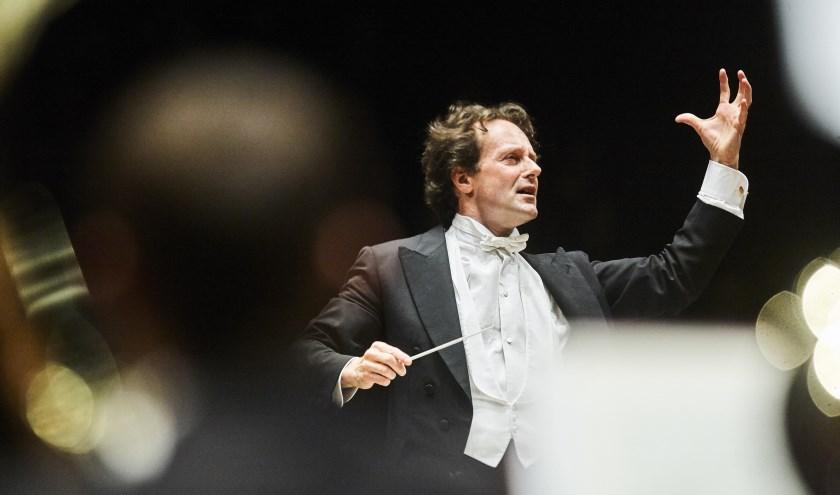 Vrijdag in het Muziekcentrum in Enschede: het Orkest van het Oosten.