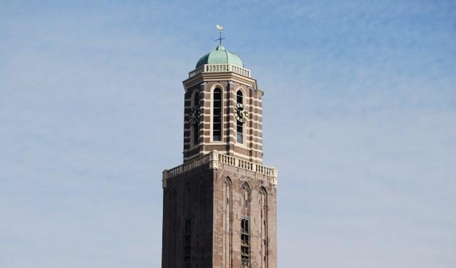 ZwolleDoet! zoekt een  basiliekwacht inde Onze Lieve Vrouwebasiliek en Peperbus.