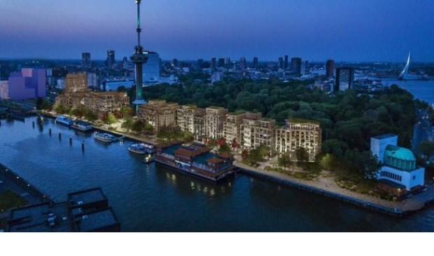 Foto via gemeente Rotterdam