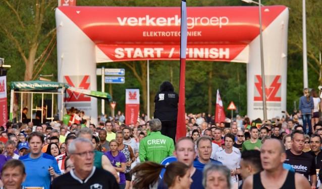 De Verkerkloop wordt dit jaar alweer voor de 42e keer georganiseerd.