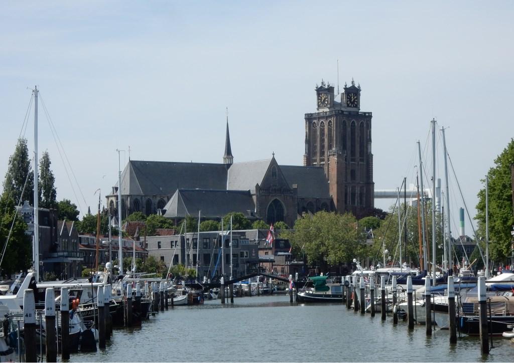 Dordrecht (2) Foto: Paul Hermans © Persgroep
