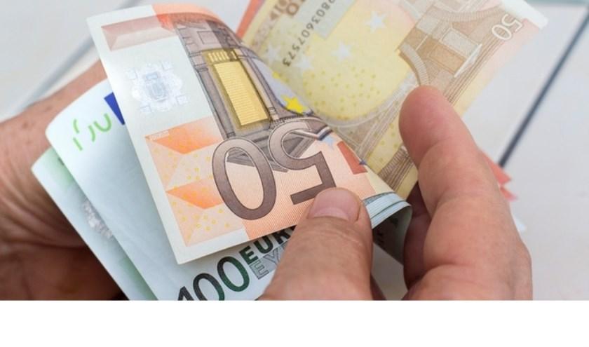 Na alle verschuivingen blijft onder de streep nog 1,2 miljoen euro over.