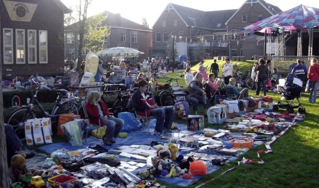 Stichting SiPieJo Boxmeer houdt op zaterdag 29 juni van 9.00 tot 12.15 uur de jaarlijkse kinderbraderie.