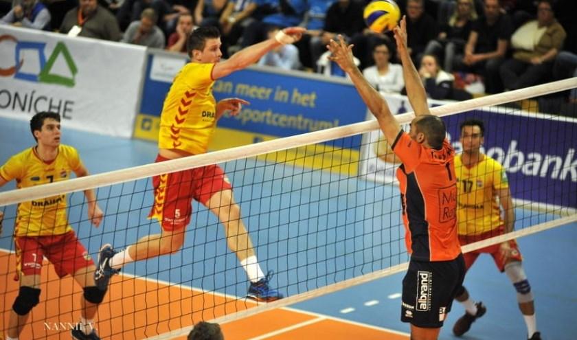 Wessel Anker stapt over van landskampioen naar Sliedrecht Sport. (Foto: pr)