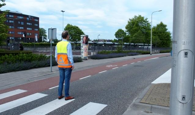 Verkeersvrijwilliger