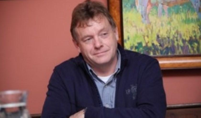 Gerard Pelgrim.