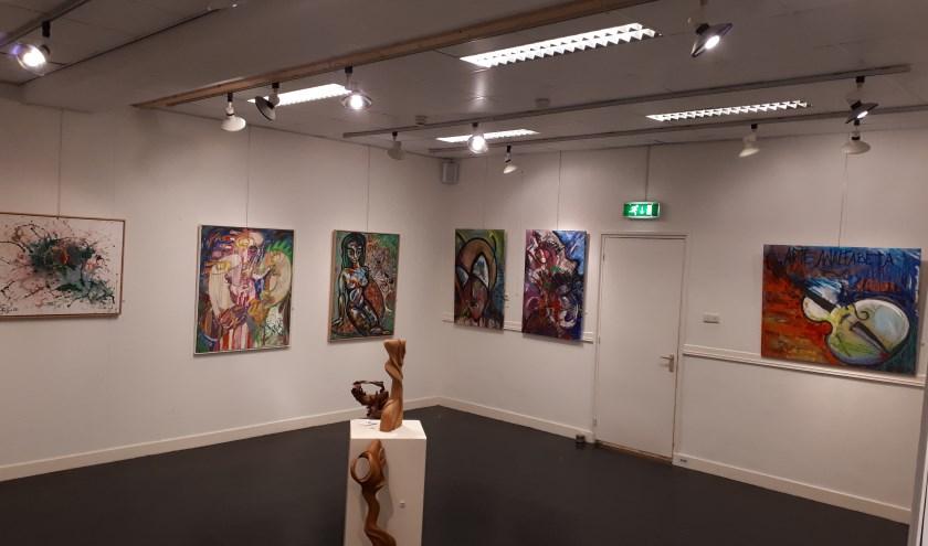 Je eigen expositie in het Liemers Museum, dat kan binnenkort zomaar waarheid worden! (foto: PR)