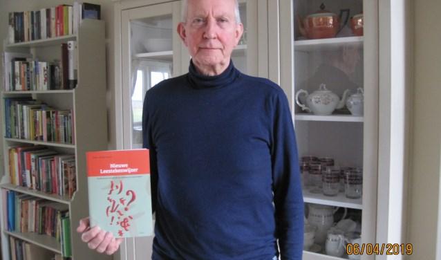 Tekstadviseur Peter van der Horst