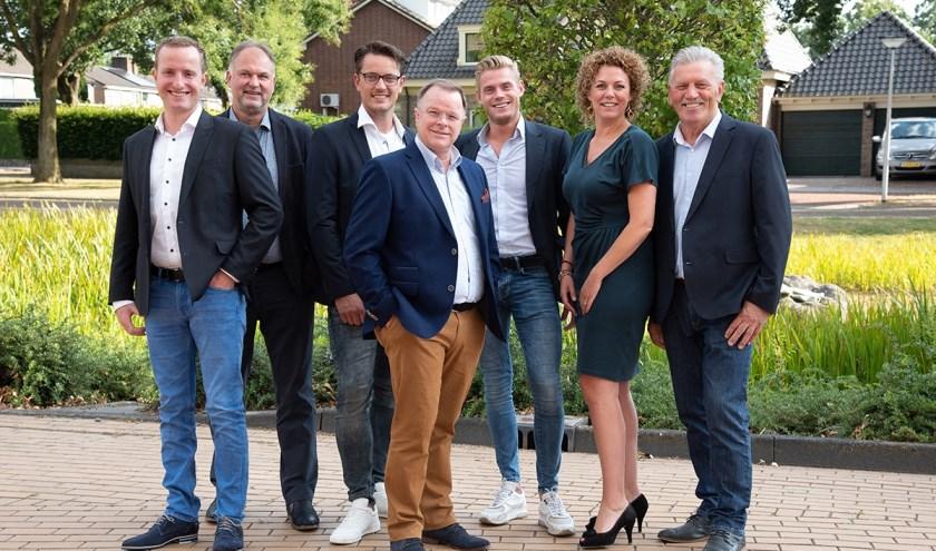 De fractie van NEW zet in Wierden op het gebied van zorg sterk in op preventie, dus 'het voorkomen van'.