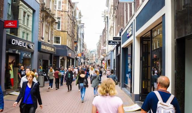 Winkeliers kunnen zich tot 23 mei aanmelden voor de strijd om de titel 'Lokale Winkelier van het Jaar'. (foto: Shutterstock)