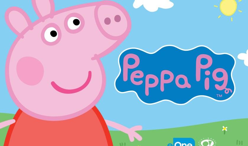 Samen Peppa Pig Te Instagram Dejachthoorn