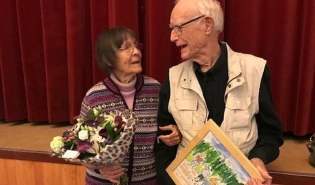 Ewout en Gerda v,d.Kuip