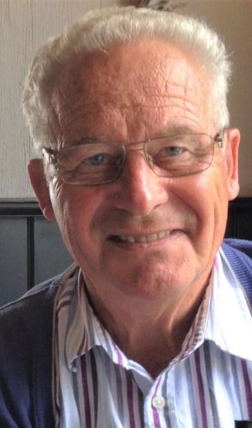 Herman van Brussel zetten zijn herinneringen aan de Tweede Wereldoorlog rondom Wageningen zeventig jaar later op papier.