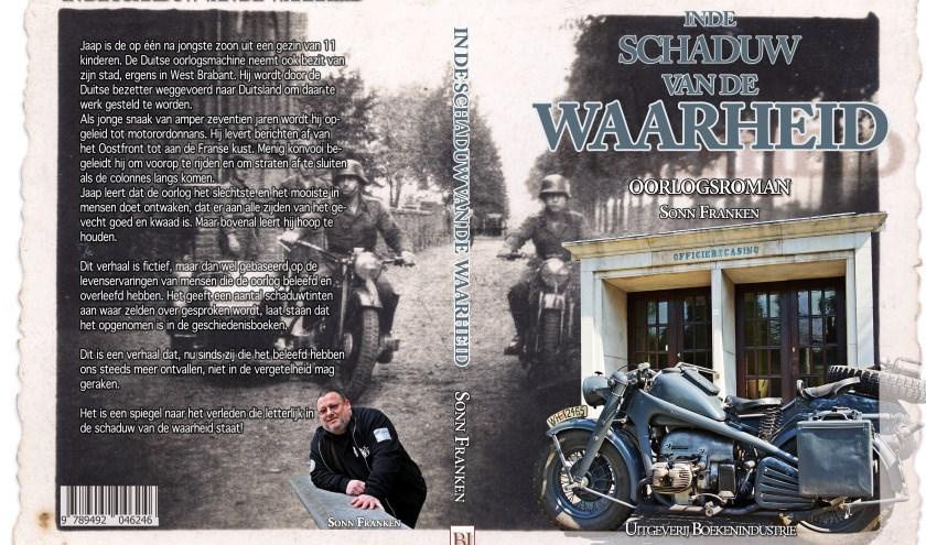 Het boek 'In de Schaduw van de Waarheid' van Sonn Franken is voor 19,95 euro te koop bij Bol.com.