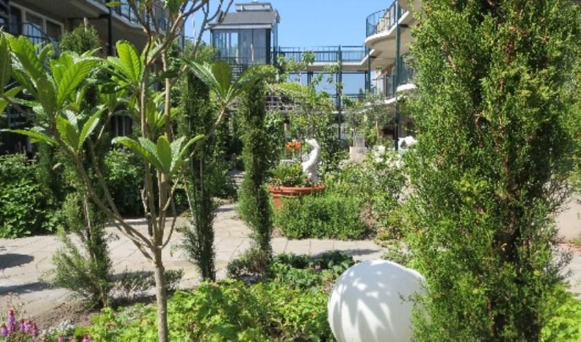 Kijk voor een compleet overzicht van alle open tuinen op www.groei.nl/tuinweek. Foto: Groei & Bloei
