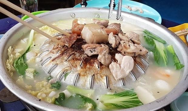 Foto: asianbbqrestaurant.com
