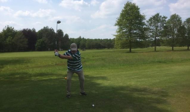 In Lochem wordt op 15 juni het eerste Zutphens Golf Kampioenschap gehouden. (Foto: Hans Adema)