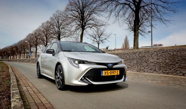 's Werelds meest verkochte auto aller tijden maakt een veelbelovende comeback. Foto: Bart Hoogveld.