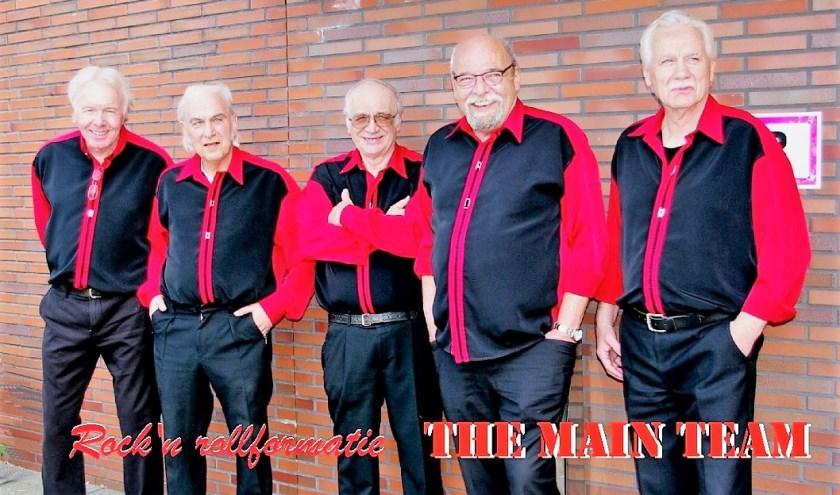 The Main Team maakt 26 juni z'n opwachting in de Flamingo tijdens de Mid-Summer-Rock-Tour. Ook zijn er diverse gastoptredens van artiesten zoals blueszanger Robert en zangeres Patricia