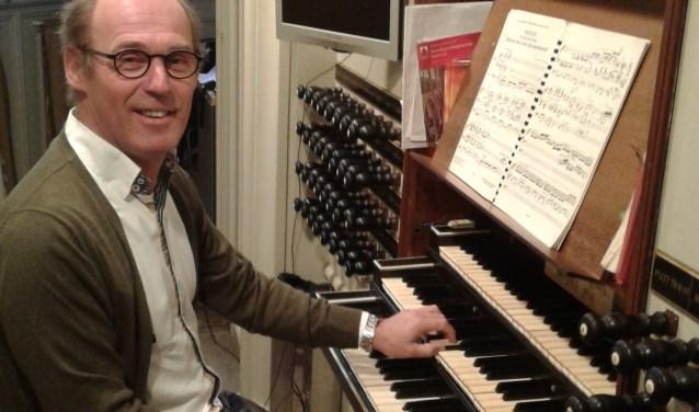 Concert op gerestaureerde Bätz-orgel - Woerdense Courant