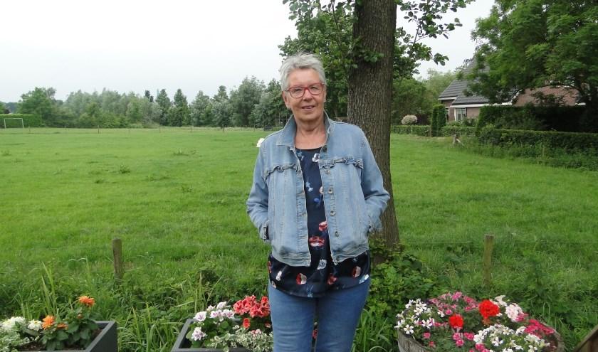 Barneveldse Joke Koolhof neemt afscheid als pastoraal werkster in Amersfoort.