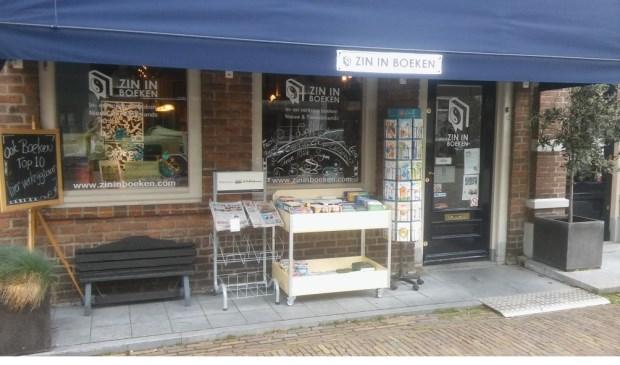 AD(H)D Café bij boekhandel Zin in Boeken in Heusden.