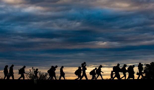 Wereld Vluchtelingendag is een door de VN uitgeroepen internationale dag waarop aandacht is voor het lot van vluchtelingen.