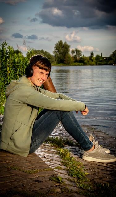 DJ Melvin komt ook dit jaar terug naar de Rijnweek.