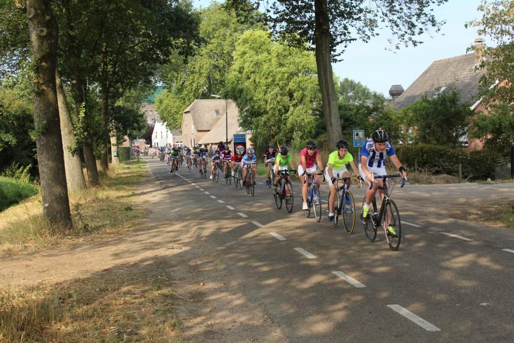 Foto: Tour de Schalkwijk © Persgroep