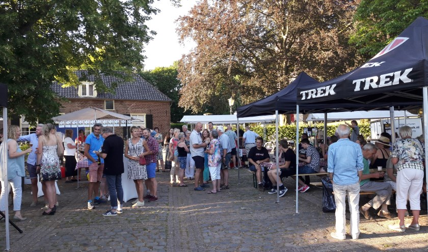Proef Keppel was vorig jaar weer een succes. Aanstaande zaterdag wordt alweer de vijfde editie gehouden. (foto: PR)