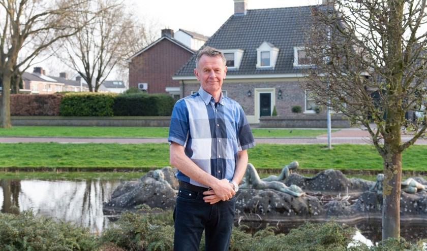 """Aalsen Everts: """"PPW vormt voor mij de ideale combinatie van een lokale partij en progressieve idealen op het gebied van duurzaamheid en sociale gelijkheid."""""""