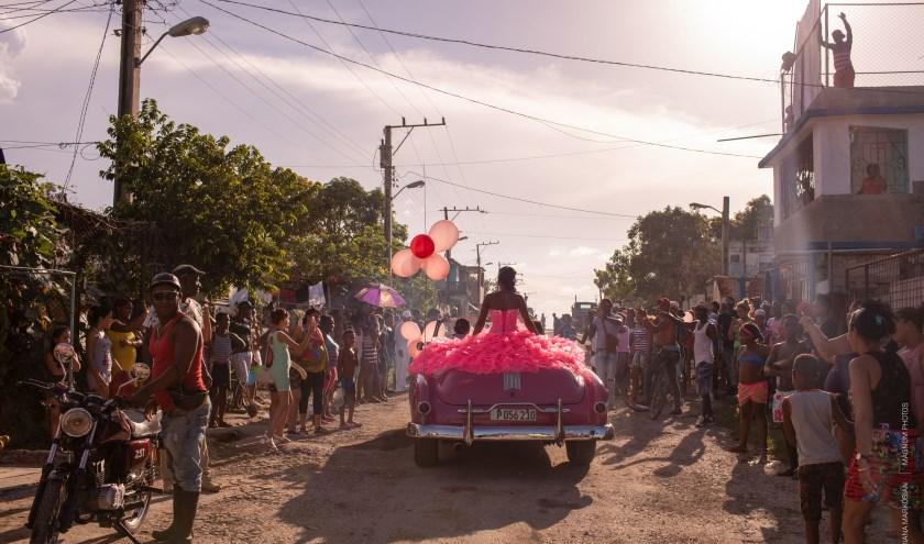 The Cubanitas