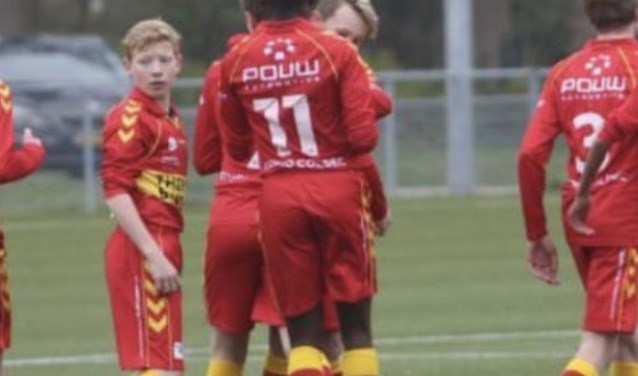 Go Ahead Eagles O15