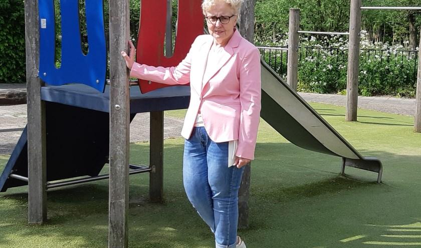 Op 14 juli aanstaande is in Rotterdamde City Wish Walk. Annemarie zoekt nog sponsors!