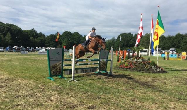 Concours Hippique Leende is een prachtig 3-daags paardensportevenement dat ieder jaar met Pinksteren wordt gehouden.