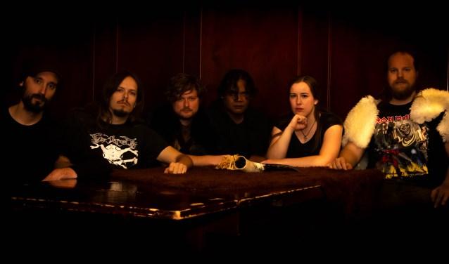 De Enschedese folkmetalband Bards of Valor presenteert vrijdag 5 juli zijn debuutalbum in Metropool Enschede.