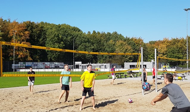 Opgeven voor het Nikantes Botreep Beach Event kan nog tot 01-07-2019